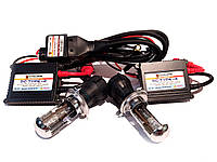 Би-ксенон комплект Cyclone цоколь лампы H4 ближний-дальний свет