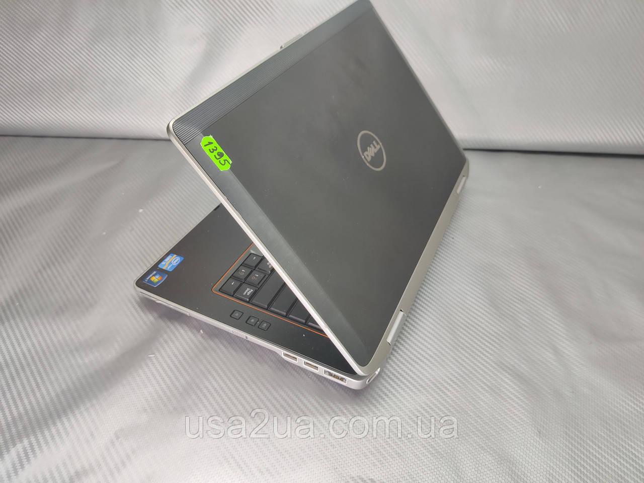 Ноутбук Dell Latitude E6420 Core I5 2Gen 4Gb 320Gb Без батареї Кредит Гарантія Доставка