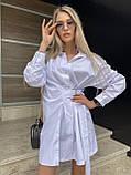 Сукня жіноча сорочка, фото 2