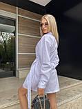 Сукня жіноча сорочка, фото 3