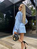 Сукня жіноча сорочка, фото 5