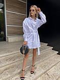 Сукня жіноча сорочка, фото 9