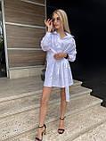 Сукня жіноча сорочка, фото 10