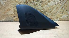 Треугольный динамик дверь правая  7221A080 , MR986377 999161 Outlander1 Mitsubishi