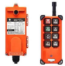 Система радиоуправления F21-E1B для кранов, тельферов