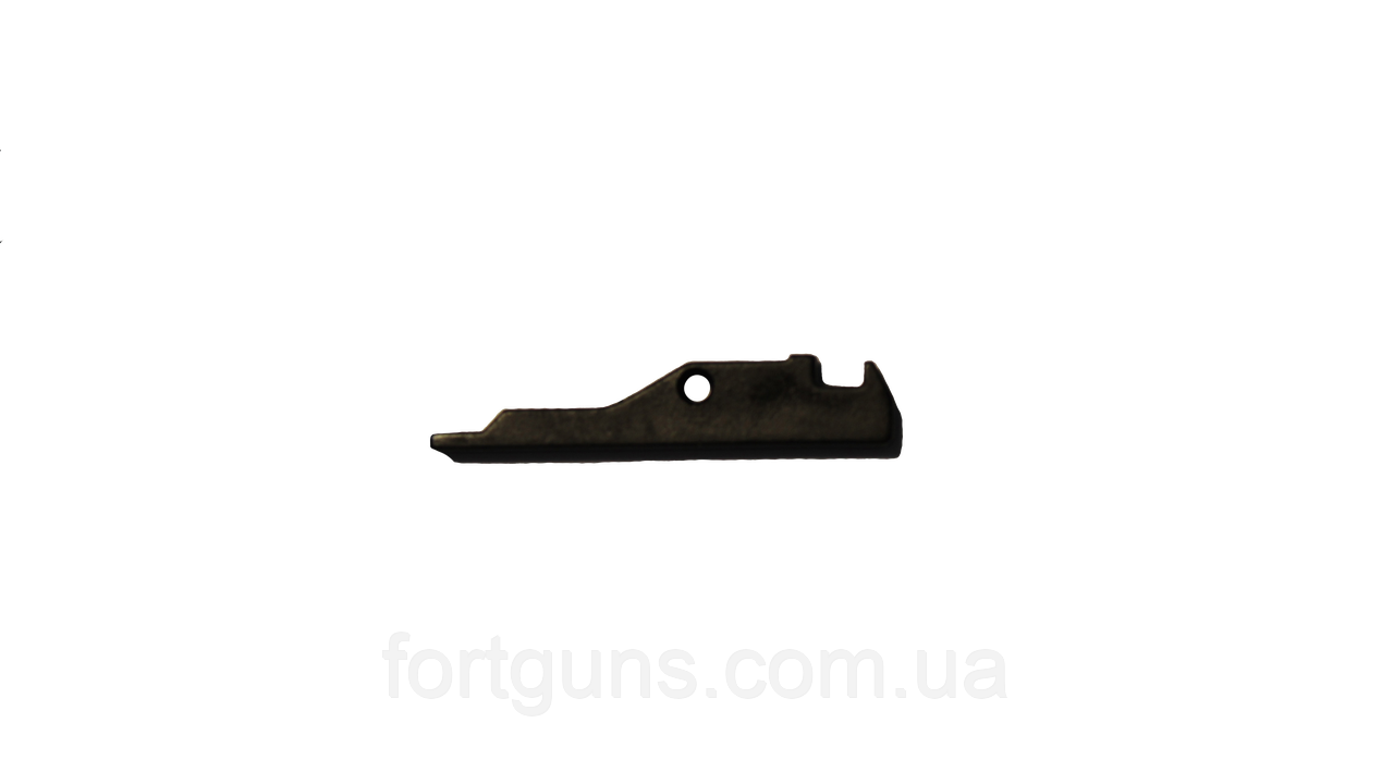 Заміна викидача для Форт 9Р, 10Р