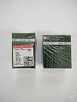 Промышленные швейные иглы GROZ - BECKERT DB×1  №110 цена за 1 пластину (10 шт.)