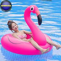 Надувной Фламинго 90см