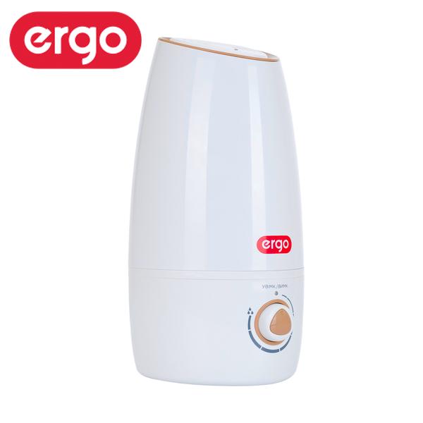 Зволожувач повітря ERGO HU-1730 — Ультразвуковий зволожувач