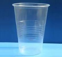 Стакан-АС РР 500мл. Пивной прочный, прозрачный, 50шт в рукаве