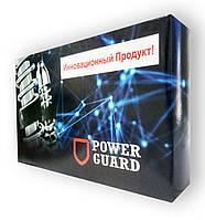Power Guard - немецкие автобаферы (Павер Гард)