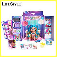 Кукла в коробке, девочка кукла, игрушка кукла Hairdorables Dolls