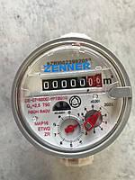 """ZENNER Счетчик для воды 1/2"""" 110мм (Made in Germany) Холодная"""
