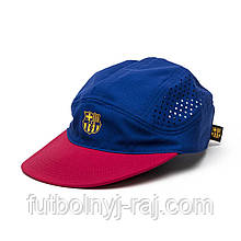 Бейсболка Nike Barcelona Tlwd Cap BV4249-455