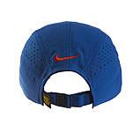 Бейсболка Nike Barcelona Tlwd Cap BV4249-455, фото 2