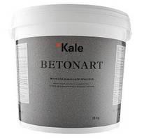 BETONART LOFT - Сверх эластичная моделируемая штукатурка. Kale Decor