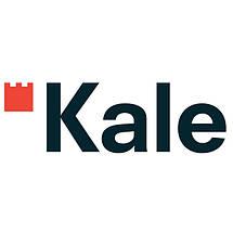 Kale Decor