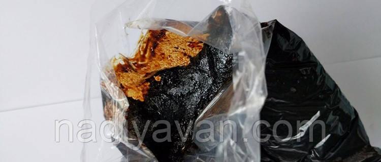 Соєвий соус концентрат паста, JIN SHI, 10кг