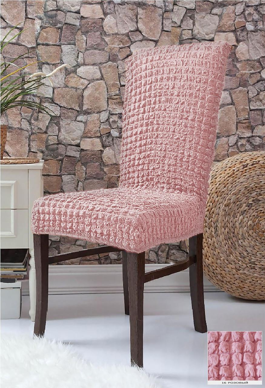 Чехлы на стулья без юбки KAYRA