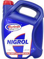 Масло Агринол Нигрол кан. 5л