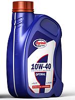 Масло Агринол 10W-40 SL/CF кан. 1л