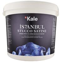 STUCCO SATINE - Венецианская штукатурка тонкая с зерном до 0,01мм. Kale Decor