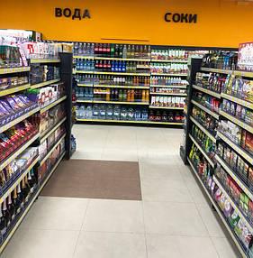 """Открытие магазина """"Домашній маркет"""" 7"""