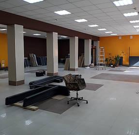 """Открытие магазина """"Домашній маркет"""" 23"""