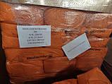 Пігмент залізоокисний помаранчевий 960 для плитки і бетону (пакет 1,5 кг), фото 2