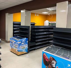 """Открытие магазина """"Домашній маркет"""" 26"""