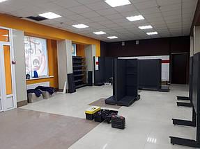 """Открытие магазина """"Домашній маркет"""" 27"""