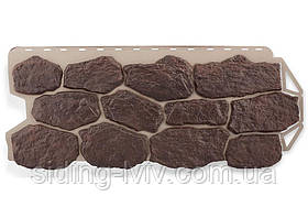 Фасадна панель Бутовий Камінь Альта-профіль