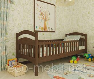 Ліжко Жасмин Люкс Mebigrand