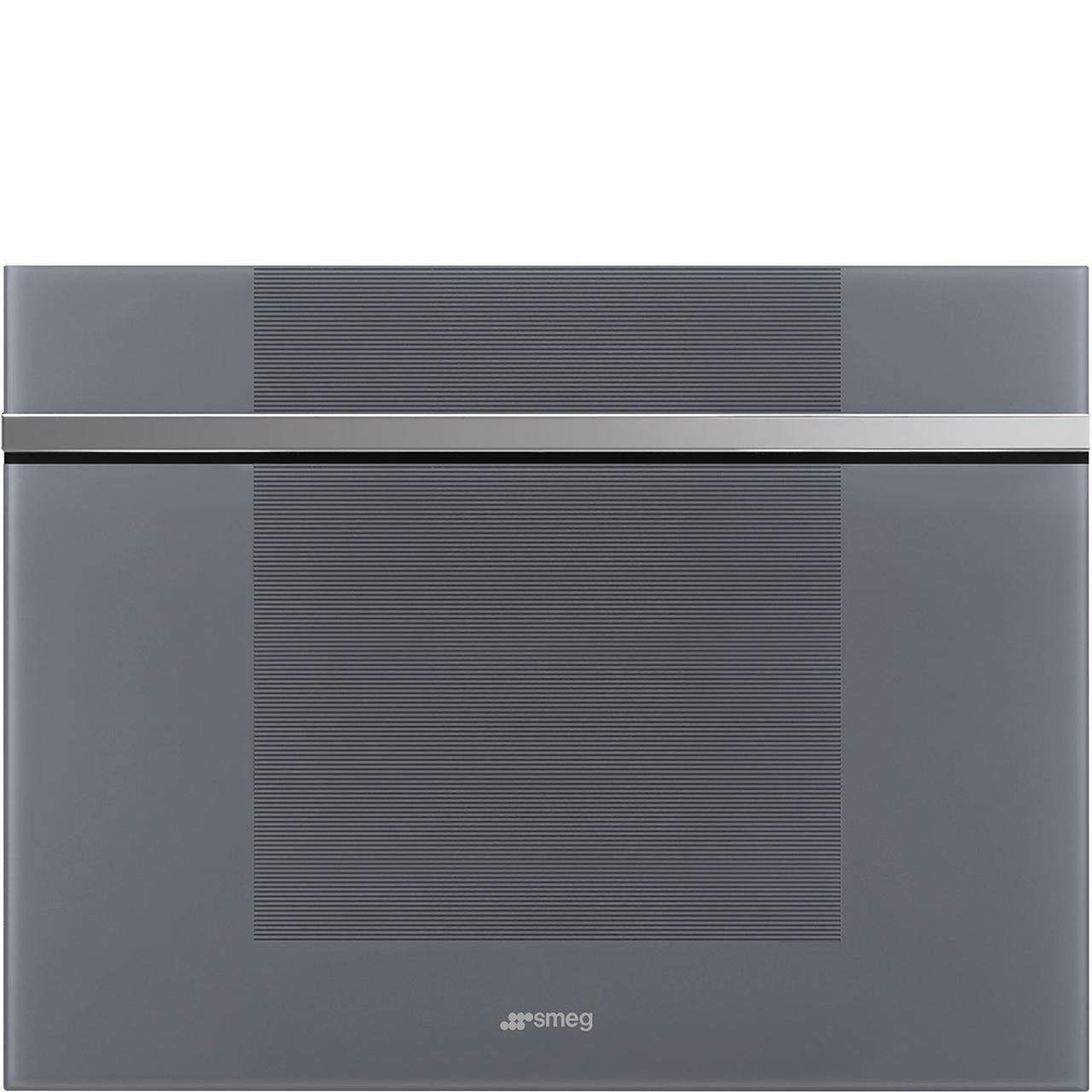 Винний холодильник Smeg CVI121S3