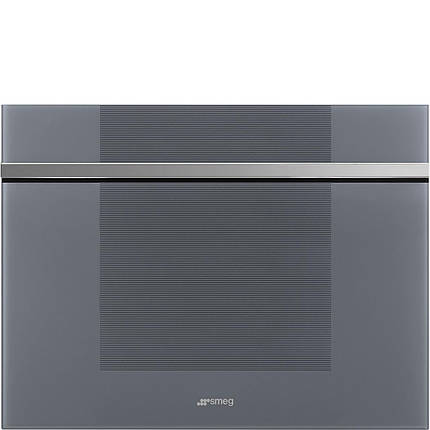 Винний холодильник Smeg CVI121S3, фото 2