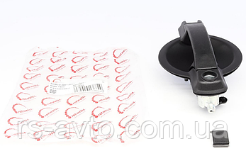 Ручка двери (боковой/снаружи) (L) Fiat Doblo/Cargo 01-  735309962, фото 2