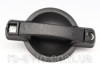 Ручка двери (боковой/снаружи) (L) Fiat Doblo/Cargo 01-  735309962, фото 3