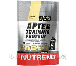 Сывороточный протеин Nutrend AFTER TRAINING Protein 540 g ваниль