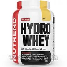 Гидролизат изолята сывороточного протеина Nutrend Hydro Whey 800 g ваниль