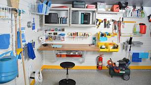 Мебель и оборудование для мастерских