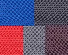 Антиковзаюче покриття змійка для сауни, спа та басейну 120х1500 ПВХ