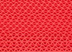 Антиковзаюче покриття змійка для сауни, спа та басейну 120х1500 ПВХ червоний