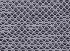 Антиковзаюче покриття змійка для сауни, спа та басейну 120х1500 ПВХ сірий