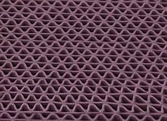 Антиковзаюче покриття змійка для сауни, спа та басейну 120х1500 ПВХ коричневий