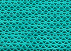 Антиковзаюче покриття змійка для сауни, спа та басейну 120х1500 ПВХ зелений
