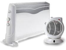 Обогреватели и тепловентиляторы