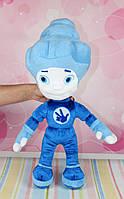 Мягкая игрушка фиксики Нолик, 50 см., фото 1
