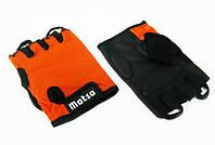 Перчатки вело, фитнес Matsa (р.L)