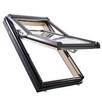 Мансардні вікна Roto Designo R75H WD 54x78