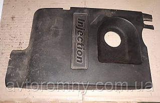 Облицовка двигателя накладка инжекторные Таврия Славута ЗАЗ 1102 1103